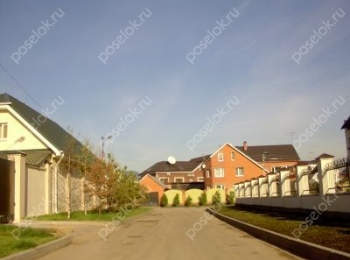 Коттеджный поселок Вешки 2